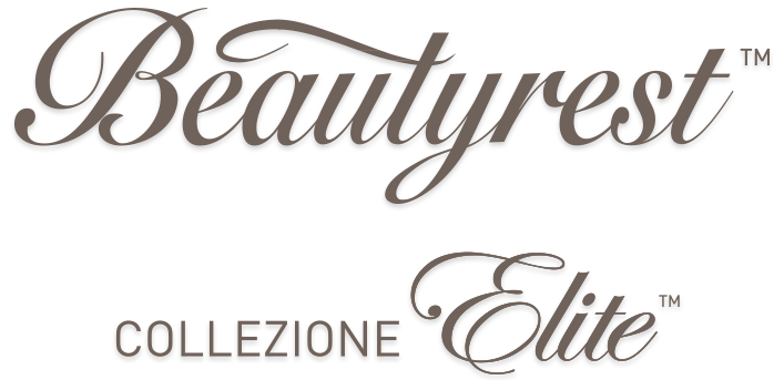 logo beautyrest elite